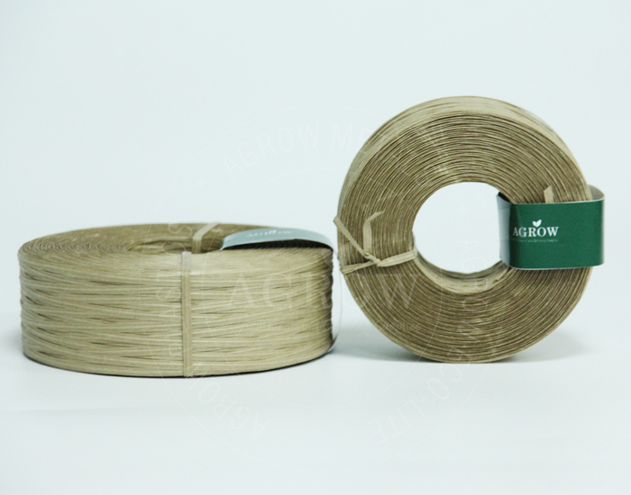 Agriculture Paper ties with Wire