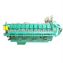 Moteur diesel QTA5400-G7