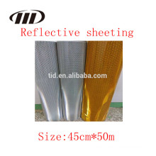 Micro Prismatic Reflective Sheeting High Inteisty