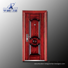 Galvanized Steel Door