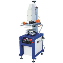 Digital Hot Stamping Machine with Worktable Moving