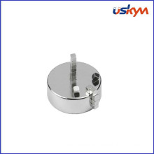 Competitive Permanent Neodymium NdFeB Magnet with High Performance