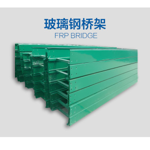 Hỗ trợ FPR Cable Tray