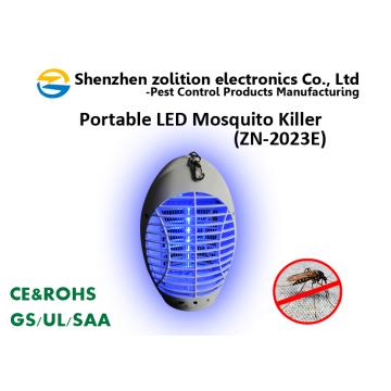 Lâmpada elétrica Mosquito Indoor Mosquito Killer ZN-2023E