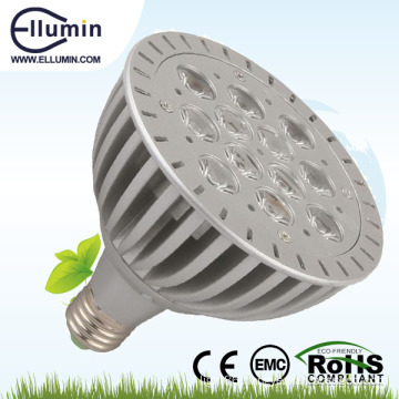 12w led bulb high power par led light