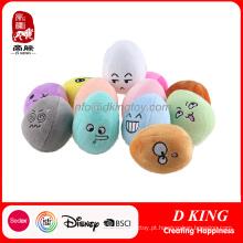 Presentes bonitos da promoção do luxuoso do ovo da páscoa
