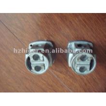 fundición de aluminio, fundición a presión, piezas de maquinaria