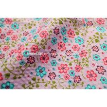 Tc Poplin с печатью для одежды