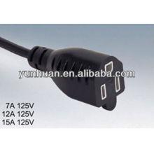Cordon US avec connecteur nema5-15R