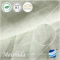 MEISHIDA 100% linen fabric 21*21*/52*53 linen placemats wholesale