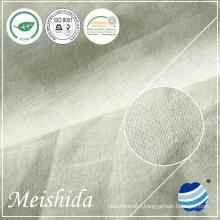 MEISHIDA linen fabric for women's clothing 21 * 21 / 52 * 53