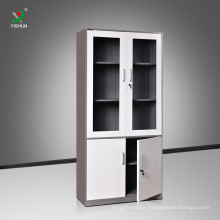Office File Cabinet Knock down steel File storage cabinet