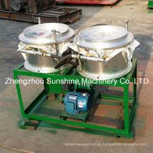 Precios del filtro de aceite de la máquina de filtro de aceite de girasol