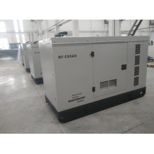 Baifa Cummins Series 65kVA Soundproof/Silent Generator Set