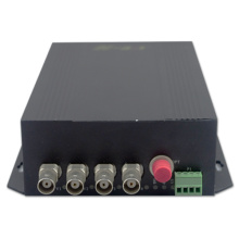 4 Video 1 Daten Analog Video Converter