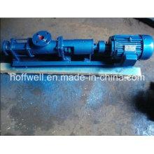 G Series Single Screw Pump