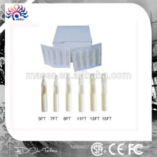Cheap Sterilized Tattoo Tip Plastic Disposable Tattoo Tip