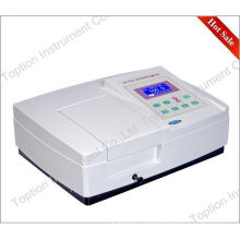 UV Visible Spectrophotometer,analysis instrument