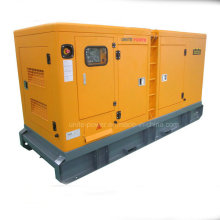 Unite Power 220kw Chinese Silent Wudong Power Genset (UWD242)