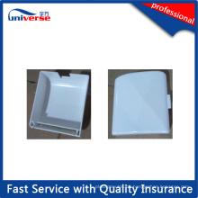 Kundenspezifische Steckverbinder Plastikbox Gehäuse Formteile
