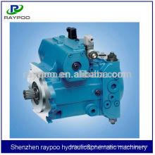 Rexroth A4VSO 125 Hydraulikpumpe für Aluminium-Extrusionsmaschine