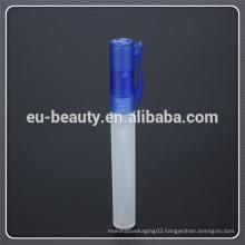 PP pen perfume atomizer with pen shape cap