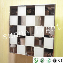 High Quality Black-White stylish ceiling light 5W/10W/20W/36/etc Surface Mounted Easy to iinstall!