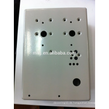 Stahlbox / Elektroboxen / Blech
