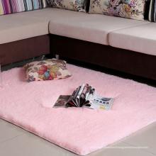 Tapis de plancher de polyester d'hôtel de luxe pour le salon avec le prix