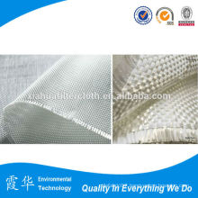 silicone rubber coated fiberglass cloth with thermal insulation