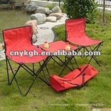 открытый стол и стул набор вла-6053R