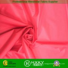210t 70d Nylon Taffeta Waterproof Fabric