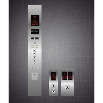 Simplicity Elevator Cop&Lop