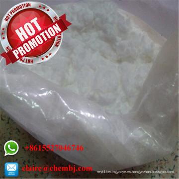 Calidad de la venta caliente Vandetanib del 99% CAS: grado farmacéutico 443913-73-3
