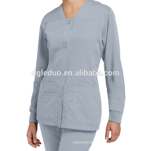 New design wholesale medical cheap hospital coat doctor nurse uniform
