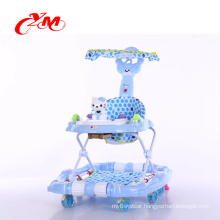 Safty Kids simple baby plastic Walker with best price