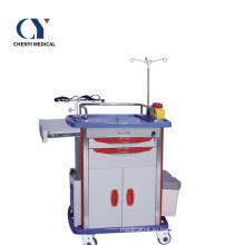 Больница Medical Crash Cart Скорая помощь Тролль