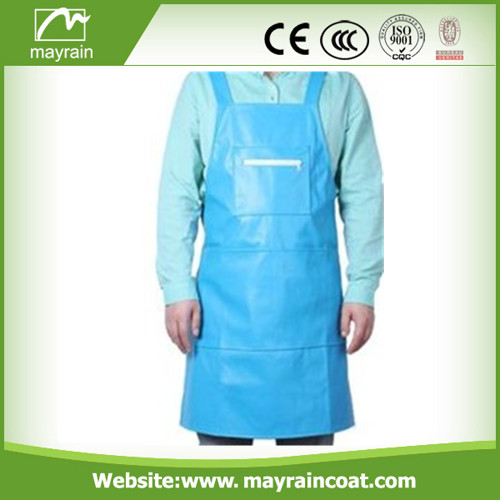 Breathable PU Apron