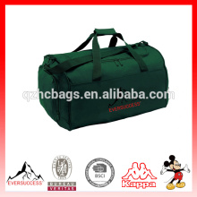 Lightweight And Durable Polyester Gym Bag Sports Practical Sports Duffel Bag