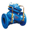 Ds101X/201X Piston Type Multifunctional Water Pump Control Valve