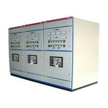Parallelregler für Generator einstellen