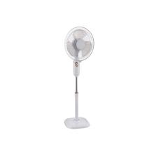 Ventilador de pedestal eléctrico de 12 pulgadas