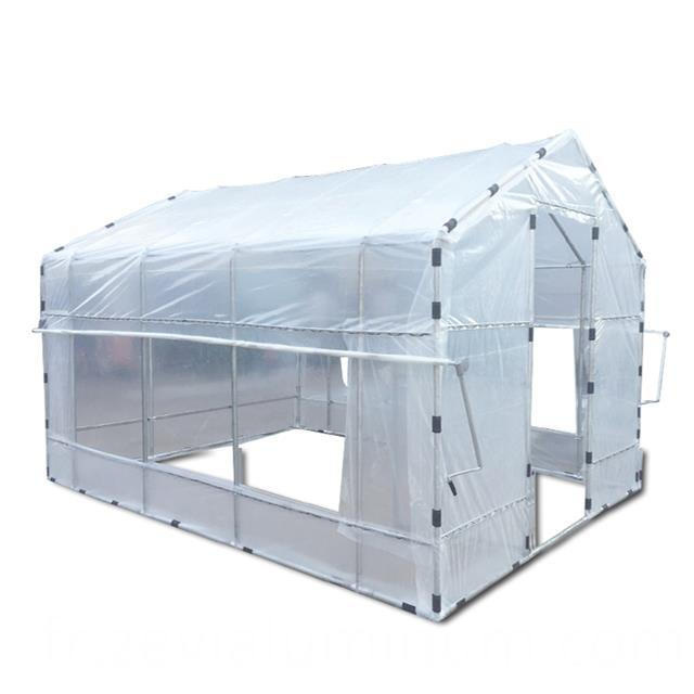 Greenhouse aluminum profile