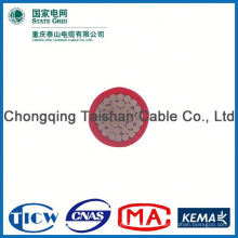 Professional Cable Factory Power Supply pvc coated copper cable