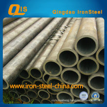 15CrMo Seamless Alloy Pipe (Tube) by Hot Rolling
