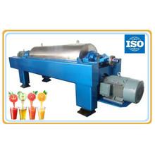 Popular Solid - Liquid Separação Drilling Decanter Centrifuge Equipamento de tratamento de lama