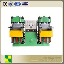 Hydraulic Auto Mould Vulcanizing Machine