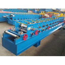 Big discounting for C Integrated Purlin Making Machine C Roof Channel/ Purlin Roll Forming Machine export to Nepal Importers