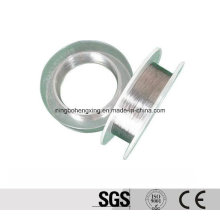 Серебряный сварочный кабель, сварочное кольцо, сварочный стержень