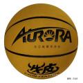 Balão de cesta de couro 8 painéis personalizados Preço barato Preço baixo colorido